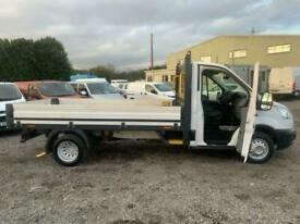 *BUY FROM £312 P/M* FORD TRANSIT 2.2 350 C/C DRW 124 BHP DIESEL