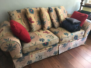 Good quality couch