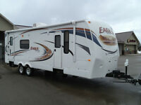 2012 Jayco Eagle 266RKS - Excellent Condition.