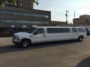 2004 Ford Other limousine SUV, Crossover