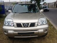 2006 Nissan X-trail SUV, Crossover - tres propre