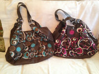 Skyway carry on totes(2)