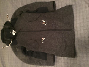 Women's Burton Jacket Coat Size Small