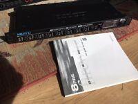 MOTU 8pre FireWire audio interface