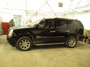 2011 GMC Yukon Denali Other