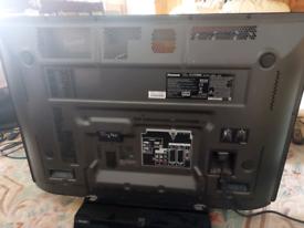 Panasonic tv 37 inch spares/repair