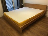 Malm Super King Bed Frame (180x200cm)