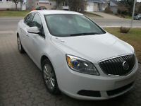 Vente de Succession 2013 Buick Verano Berline