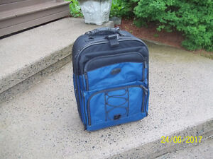 Carry-on Suitcase/Luggage Bag (Segway)