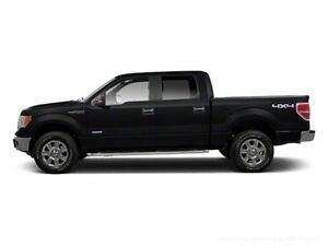 2012 Ford F-150 FX4-BLUETOOTH-SIRIUSXM-BLUETOOTH-SIRIUSXM-BLUETO