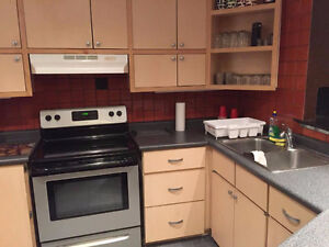 Reduced Lower! Fully Furnished - 3 Bedroom Townhouse (May-Aug)