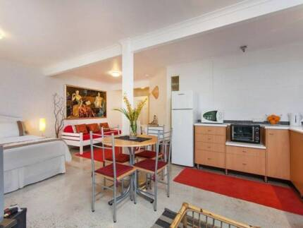 Fully furnished self contained studio apartment. Byron Bay Byron Area Preview