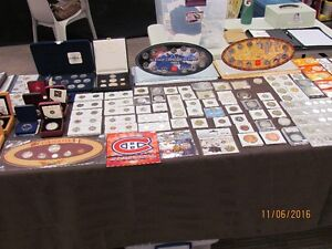 Coins and Banknotes for sale