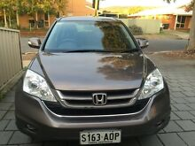 2012 Honda CRV with fully services history Campbelltown Campbelltown Area Preview