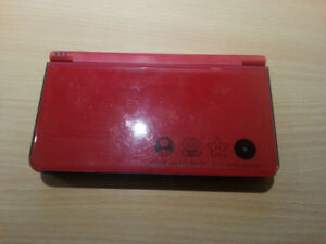 nintendo ds dsi xl mario 25th anniversary edition
