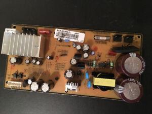 Samsung fridge Assembly PCB Inverter