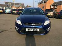 2014 Ford Mondeo 1.6 Ti-VCT Graphite 5dr