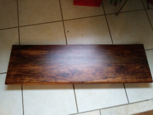 Stair Treads, Solid Wood, 14 pcs $25 each