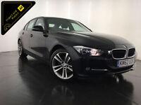 2012 62 BMW 320D SPORT DIESEL 1 OWNER SERVICE HISTORY FINANCE PX