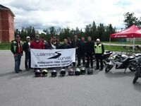 Motorcycle Instructors