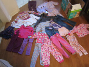 3 year old boy and girl clothing and snowpants