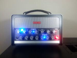 PRICE DROP - Positive Grid Bias Head - 600W Guitar/Bass Head