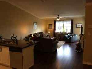 Large 2 bedroom, granite, cathedral ceilings, Shakespeare Dr