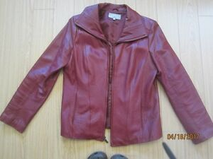 various items women's jackets
