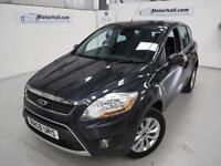Ford Kuga TITANIUM TDCI AWD + JUST SERVICED + 3 KEYS