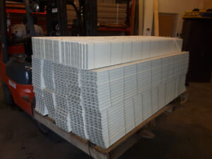 Fence material for sale