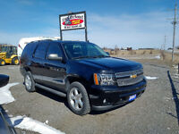 2007 Chevrolet Tahoe LT SUV, Crossover Peterborough Peterborough Area Preview