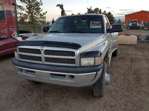 2000 Dodge Power Ram 3500 Other