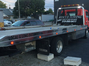 $45 TOWING SERVICE Windsor Region Ontario image 4