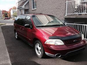 2003 Ford Windstar Sport confort Fourgonnette, fourgon