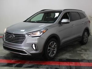2017 Hyundai Santa Fe XL Limited  - Navigation -  Cooled Seats -
