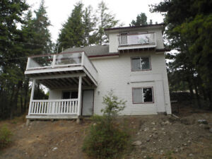 Amazing Lake Views from 3 bed Westshore Estates home