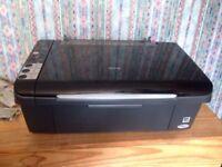 Epson Stylus DX4450 Printer with Inks