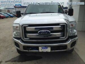 2011 Ford F-350 Super Duty XLT  -  Power Windows -  Power Doors