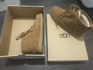 UGG Bethany boots womens size 10