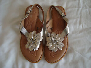 born leather sandals for sale