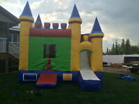 Bouncy Castles for rent