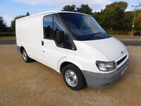 Ford Transit 260S NO VAT TO PAY