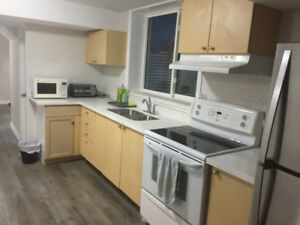 The room near Upper James and Stone Church for rent