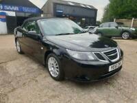 2011 Saab 9-3 1.9 LINEAR SE TTID 2d 160 BHP Convertible Diesel Manual