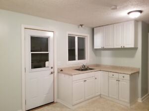 Beautiful and affordable 3 bedroom duplex in Bedford, NS