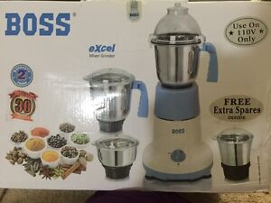 Mixer Grinder Buy Or Sell Home Appliances In Toronto