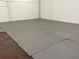 Crash Mats Multiple Use £7.50 to £15.00 per mat plus post