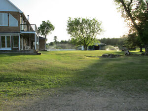 FERME LOISIR  HOBBY FARM NOUVEAU PRIX Gatineau Ottawa / Gatineau Area image 4