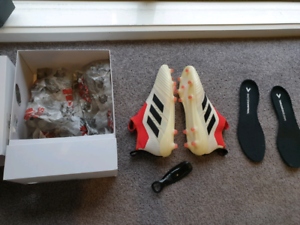 Wanted: Adidas Ace Soccer boots. Size 12.5