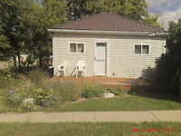 Cute very affrodable two bedroom house